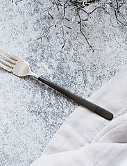 house doctor - Ox Fork - silver - 2