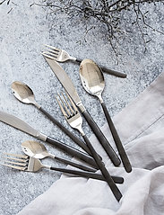 house doctor - Ox Fork - silver - 3