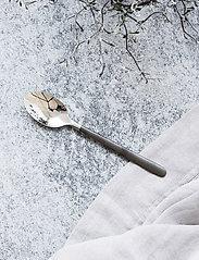 house doctor - Ox Teaspoon - teskjeer & kaffeskjeer - silver - 2