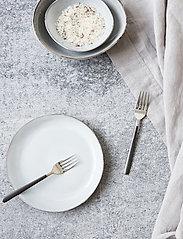 house doctor - Ox Cake fork - gafler - silver - 1