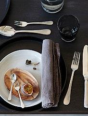 house doctor - Brush Knife - kniver - silver - 1