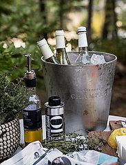house doctor - Cuvee Wine cooler - vin & champagnekjølere - silver - 2