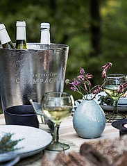 house doctor - Cuvee Wine cooler - vin & champagnekjølere - silver - 3