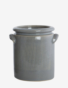 Pottery S Planter - ruukut - light grey