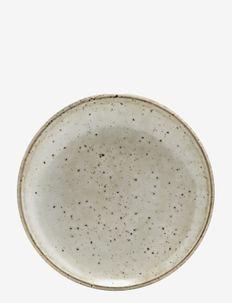 Lake Cake plate - serveringsfat - grey