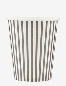 Stribe 01 Paper cup - no color