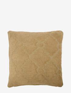 Wail Pudebetræk - puder - golden brown