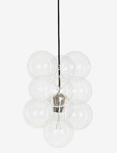 Diy Lamp - pendler - no color