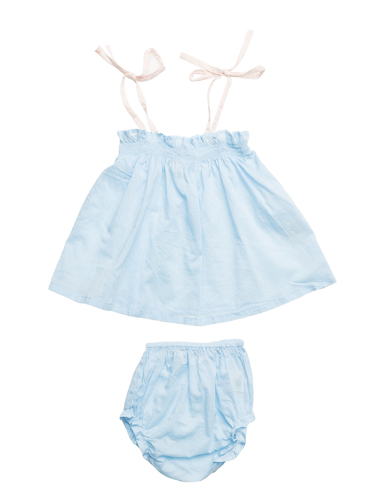 How to kiss a frog IZY SET - Ice blue