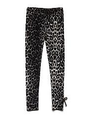 Slim leggings - VELVET LEO