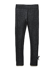 Slim leggings - BLK SHINE
