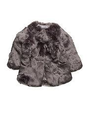 MURIEL coat - GREY