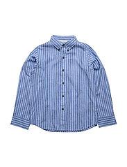 Harry shirt - BLUE STRIPE