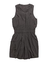 POKI DRESS - Black