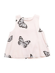 A Top - Butterfly