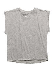 Cut T - Grey