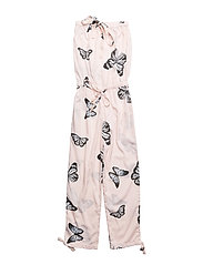Moonlight Jumpsuit - Butterfly