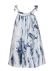 CONI dress - MINTWATER