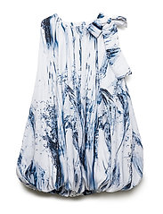 ZELDA dress - MINTWATER