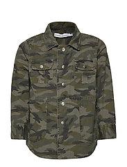 ARMY jacket - CAMO