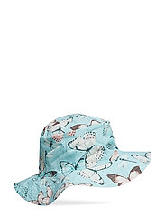 baby hat - BUTTERFLY