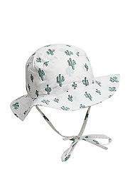 baby hat - CACTUS