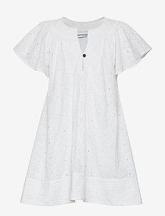 DEIA dress - OFF WHITE LACE