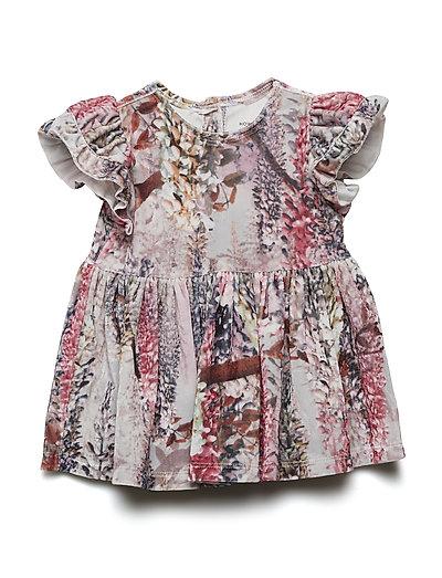 FIFI dress - VELVET GARDEN