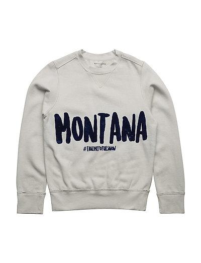 Jumper Montana - KHAKI