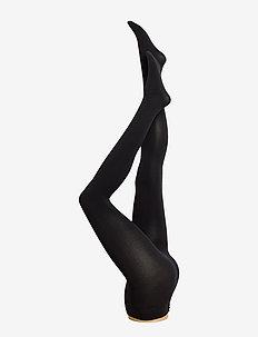 THERMO - strømpebukser - black