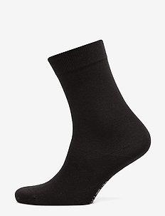 ONLY 2-PACK - strømper - black