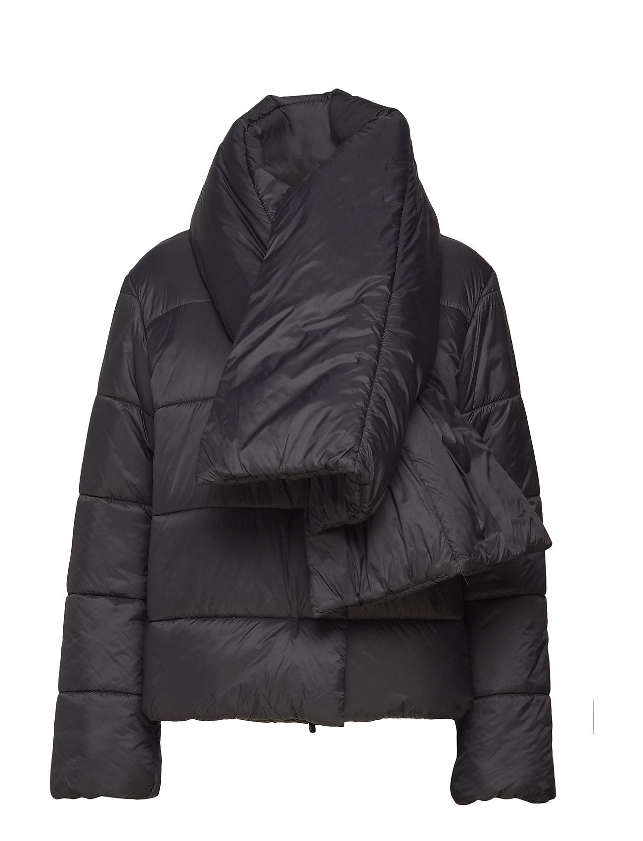 HUGO Fivani-1 - BLACK