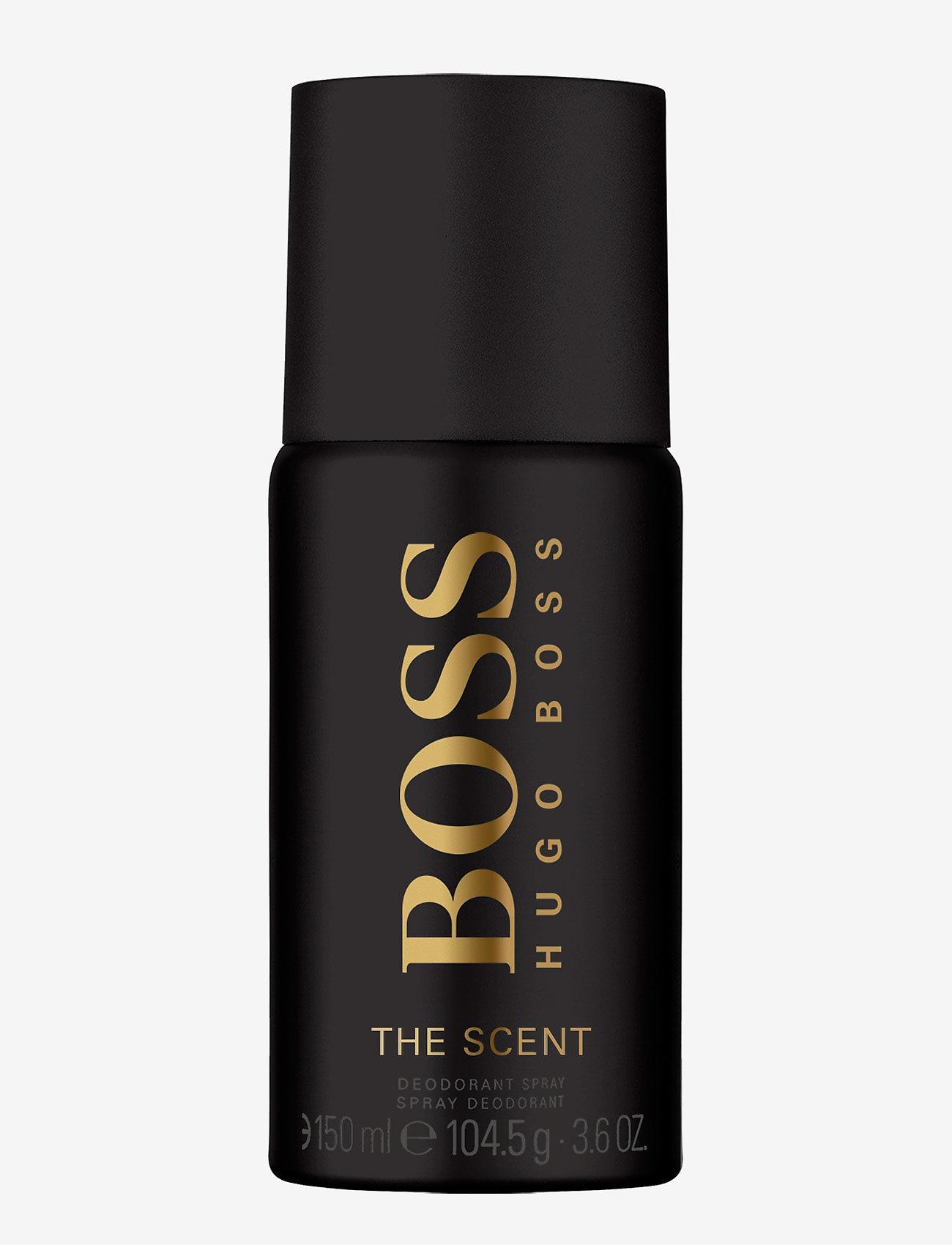 Hugo Boss Fragrance - THE SCENT DEODORANT SPRAY - deospray - no color - 0