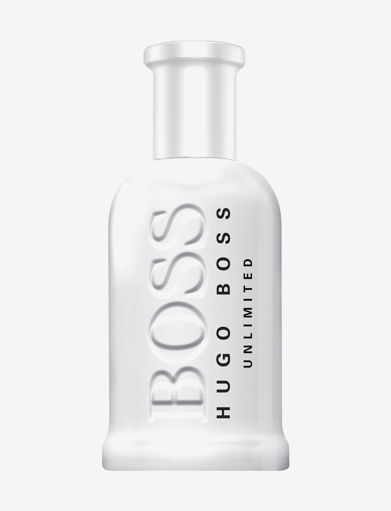 Hugo Boss Fragrance - BOTTLED UNLIMITED EAU DETOILETTE - eau de toilette - no color - 0