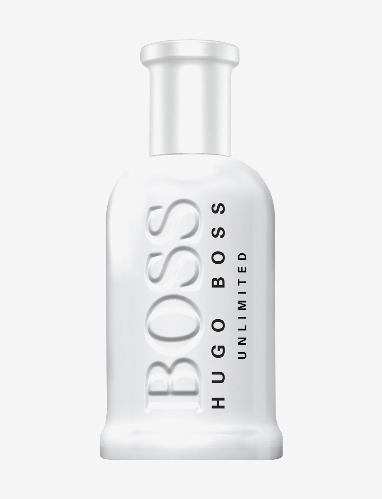 Hugo Boss Fragrance - BOTTLED UNLIMITED EAU DETOILETTE - eau de toilette - no color - 1