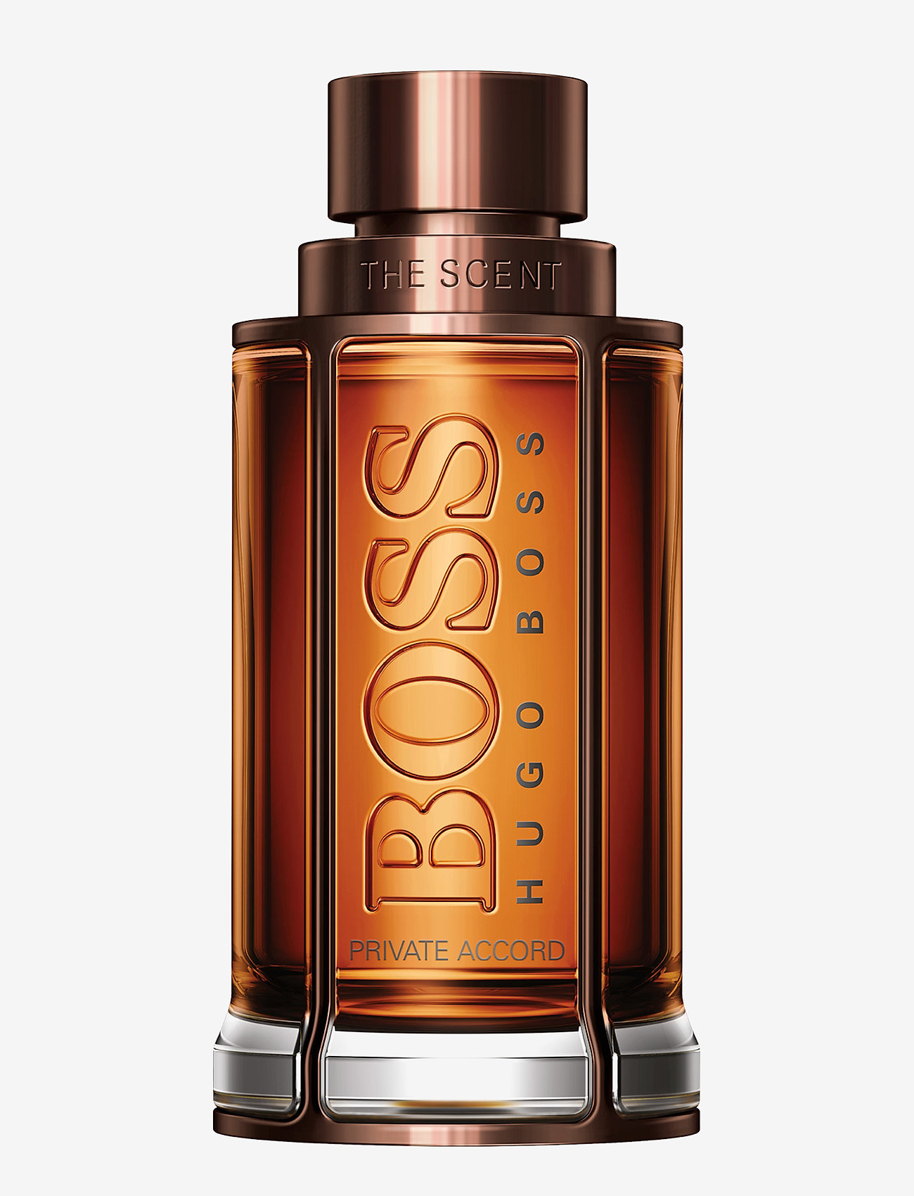 Hugo Boss Fragrance - THE SCENT PRIVATE ACCORDEAU DE TOILETTE - eau de toilette - no color - 0
