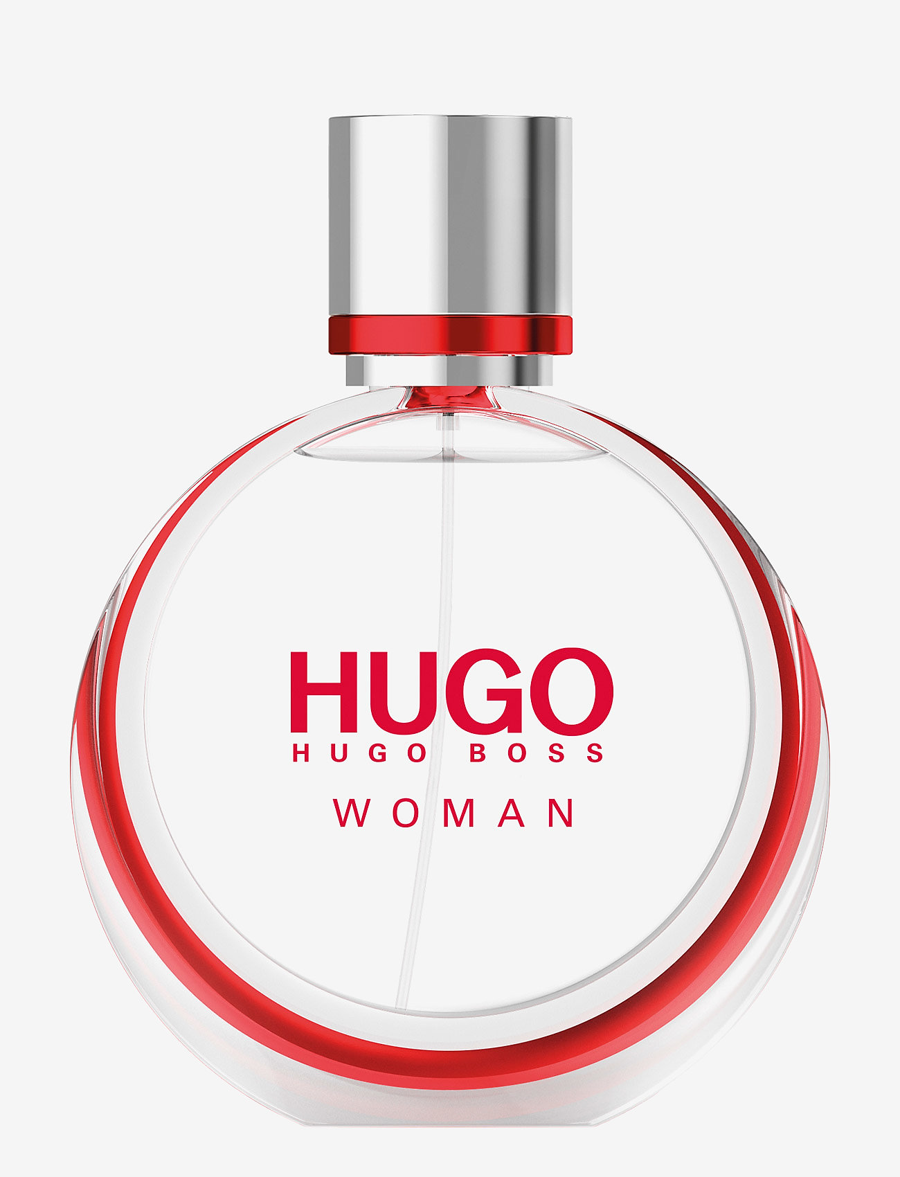 Hugo Boss Fragrance - HUGO WOMAN EAU DE PARFUM - parfume - no color - 0