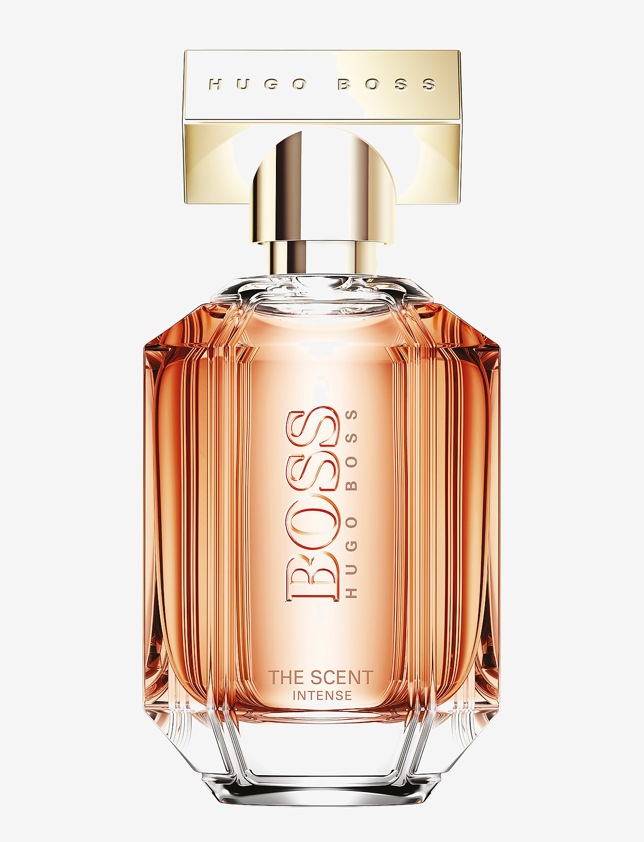 Hugo Boss Fragrance - THE SCENT FOR HER INTENSEEAU DE PARFUM - parfume - no color - 0