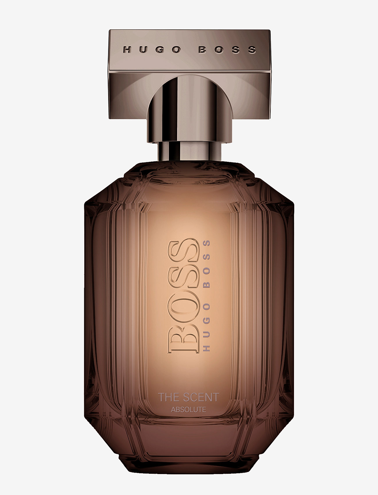 Hugo Boss Fragrance - THE SCENT FOR HER ABSOLUTE EAU DE PARFUM - parfume - no color - 0