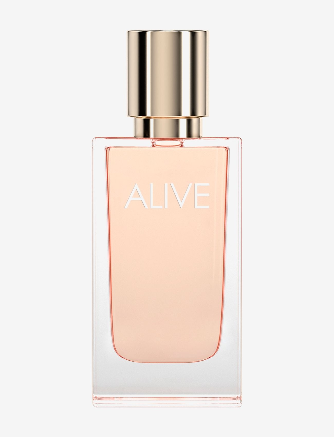 Hugo Boss Fragrance - ALIVE EAU DE PARFUM - parfume - no color - 0