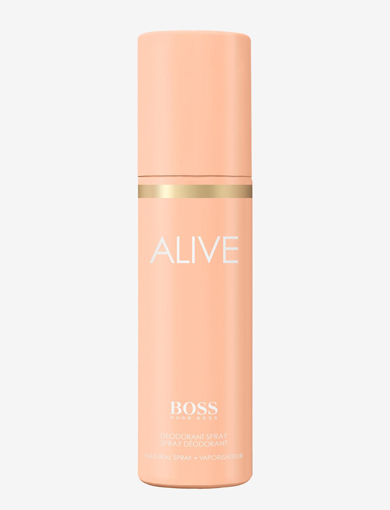 Hugo Boss Fragrance - ALIVE DEODORANT SPRAY - deodorant - no color - 0
