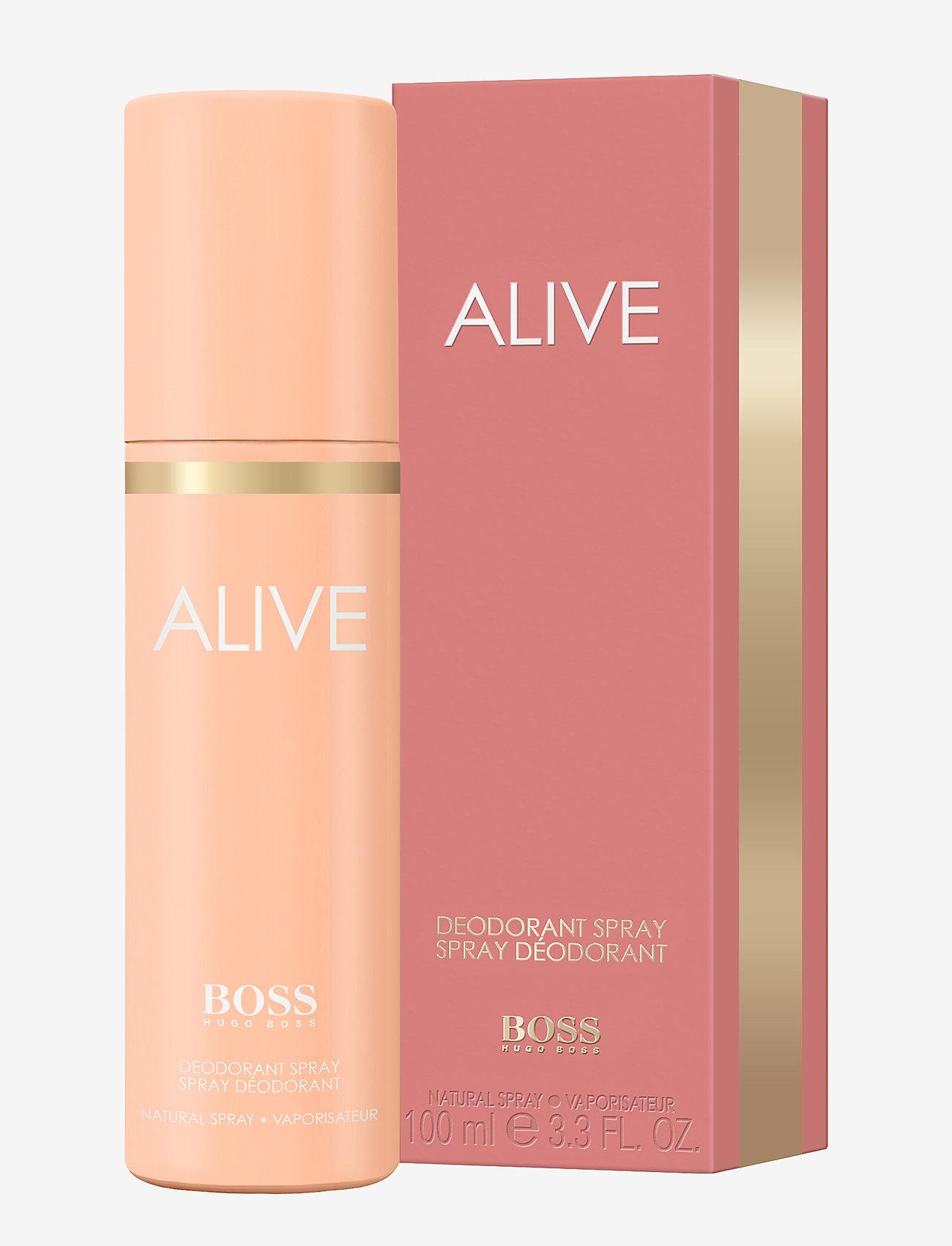 Hugo Boss Fragrance - ALIVE DEODORANT SPRAY - deodorant - no color - 1