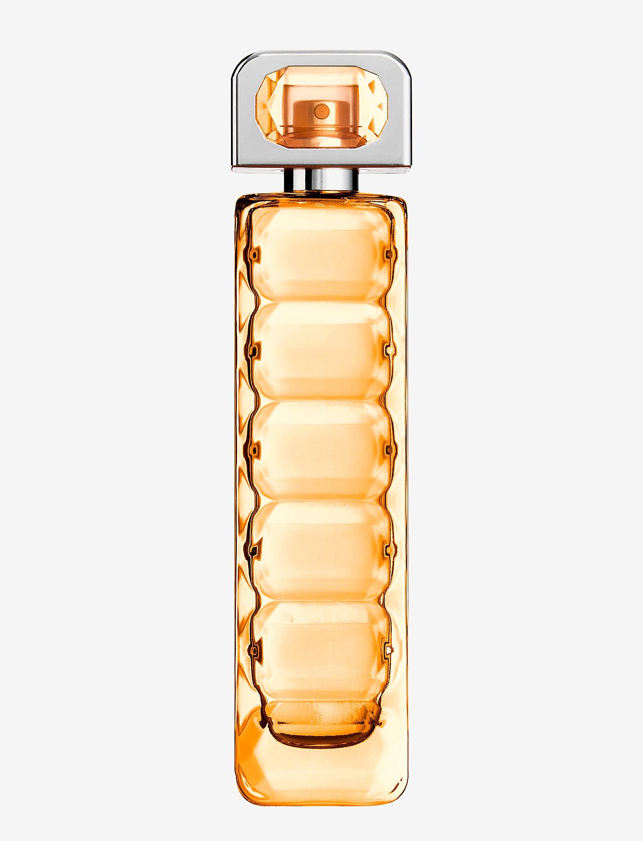 Hugo Boss Fragrance - ORANGE EAU DE TOILETTE - parfume - no color - 0