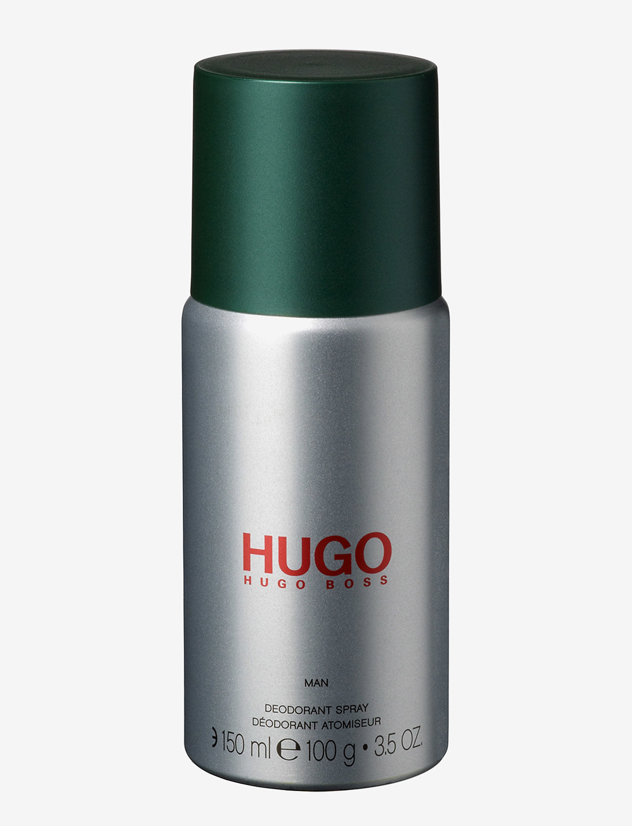 Hugo Boss Fragrance - HUGO MAN DEODORANT SPRAY - deospray - no color - 0