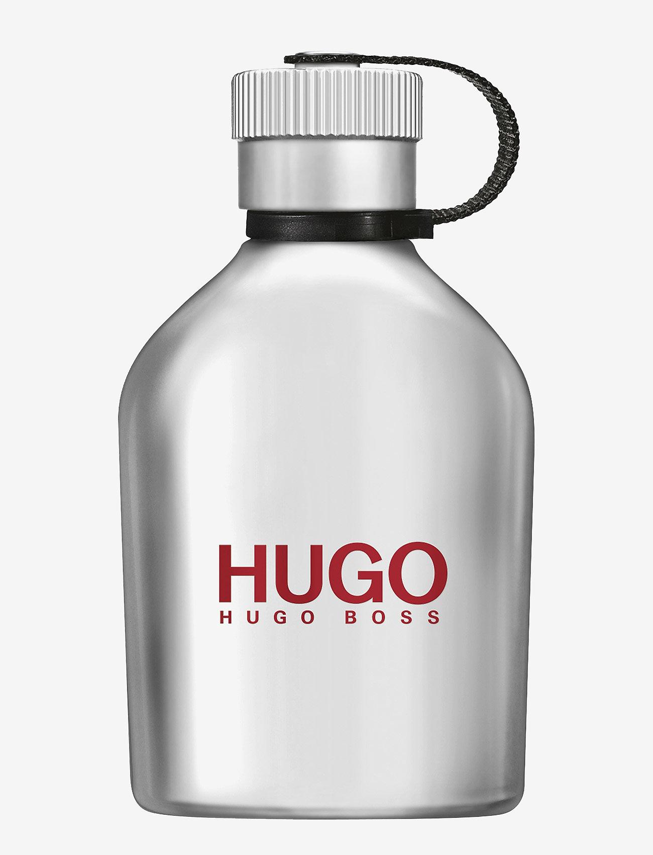 Hugo Boss Fragrance - HUGO ICED EAU DE TOILETTE - eau de toilette - no color - 0