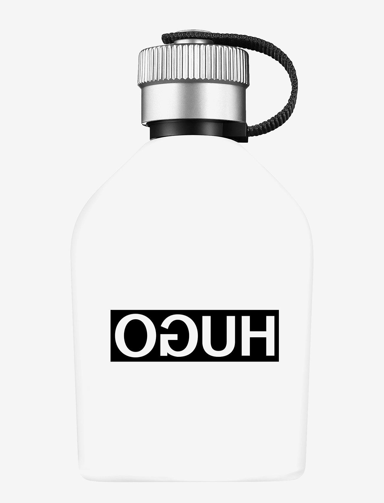 Hugo Boss Fragrance - HUGO REVERSED EAU DE TOILETTE - eau de toilette - no color - 0