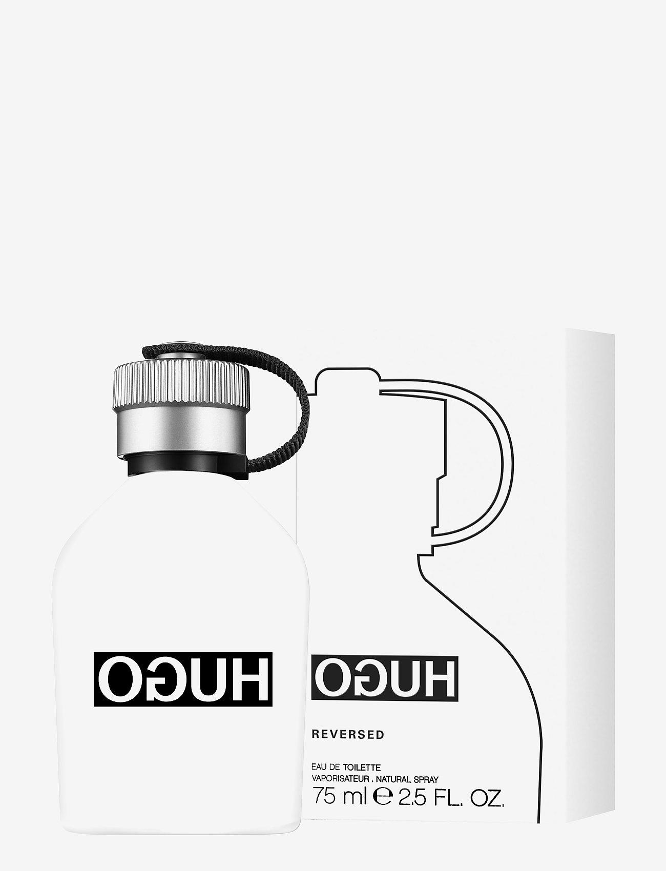 Hugo Boss Fragrance - HUGO REVERSED EAU DE TOILETTE - eau de toilette - no color - 1