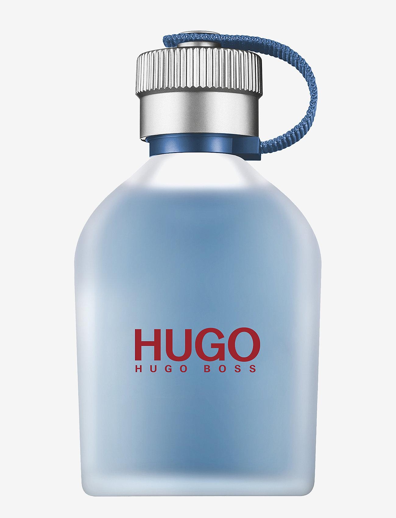Hugo Boss Fragrance - HUGO NOW EAU DE TOILETTE - eau de toilette - no color - 0