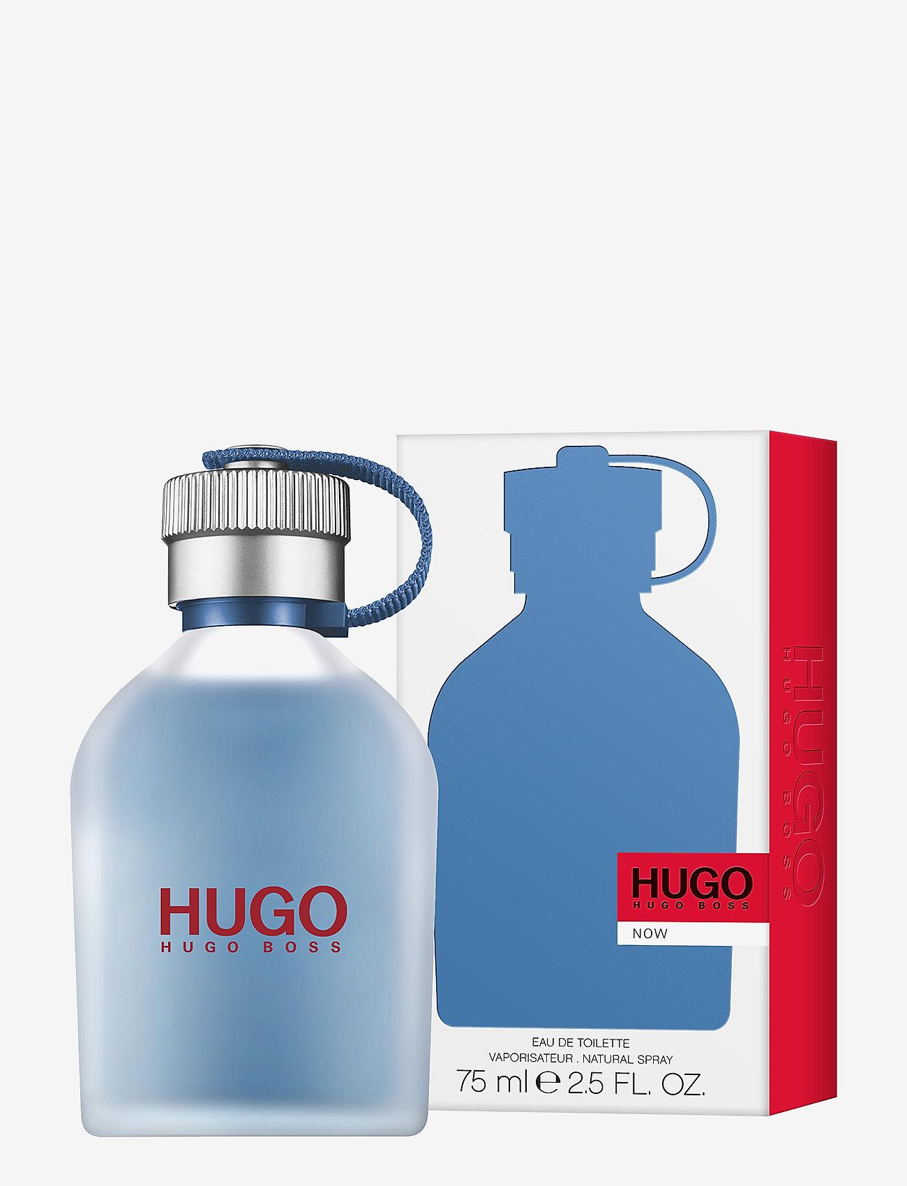 Hugo Boss Fragrance - HUGO NOW EAU DE TOILETTE - eau de toilette - no color - 1