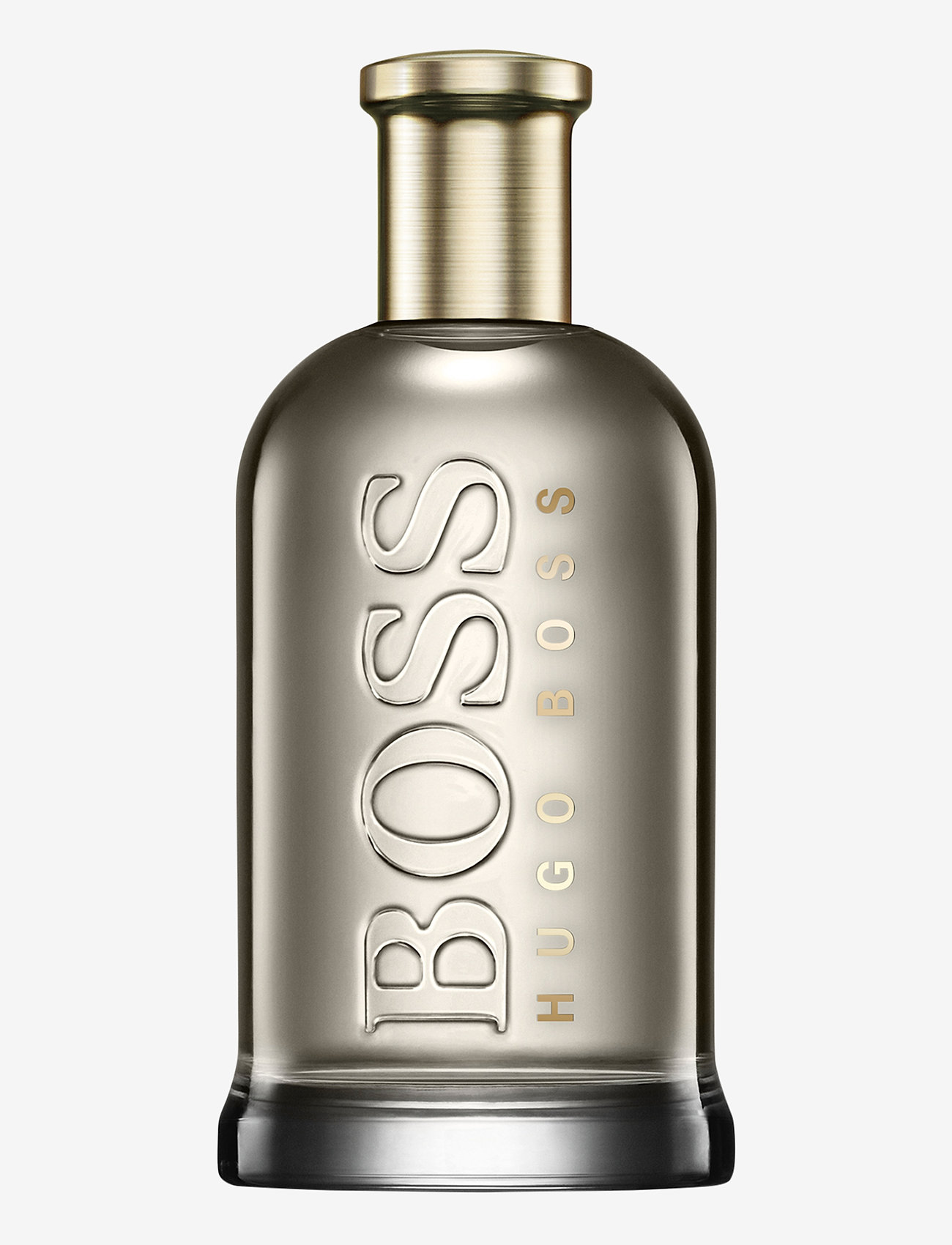 Hugo Boss Fragrance - Bottled EdP - eau de parfum - clear - 0